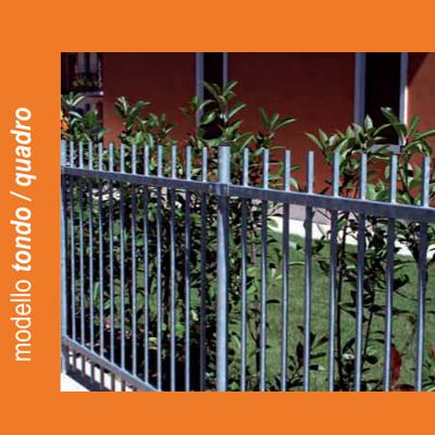 recinzioni ticino